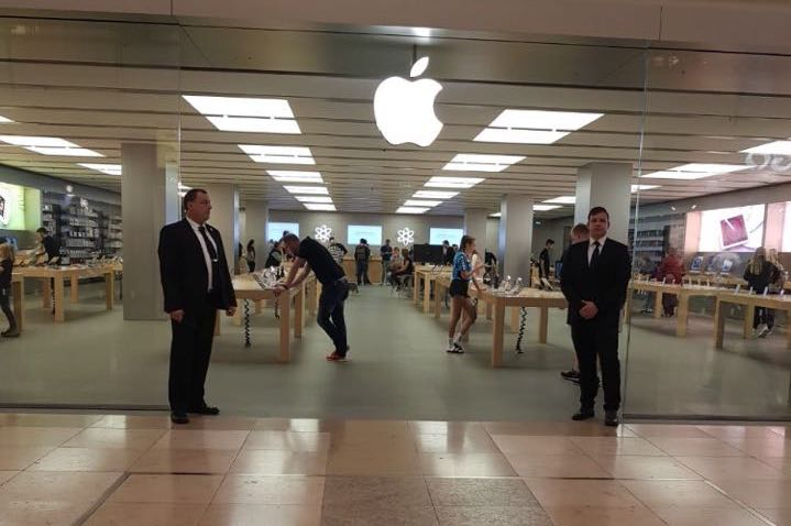Apple Sindelfingen